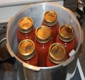 Canner Photo